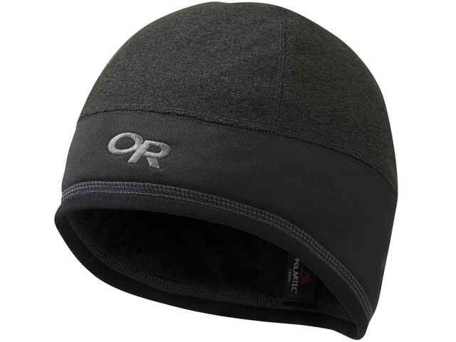 Outdoor Research Crest Hat black
